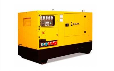 alquiler generadoror electrico